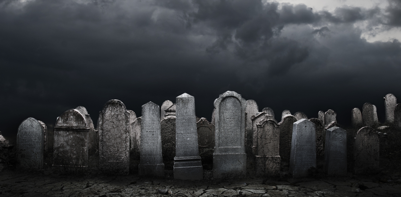how scared of death are we really and how does it affect us