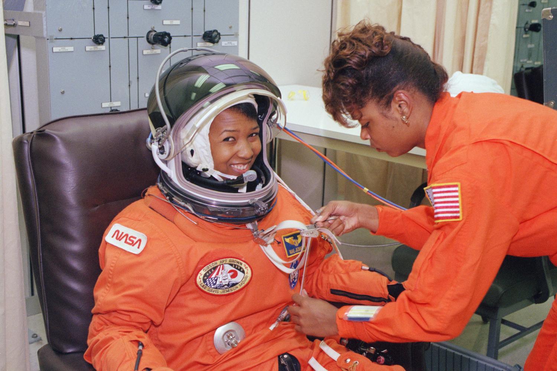 astronaut space team - photo #9