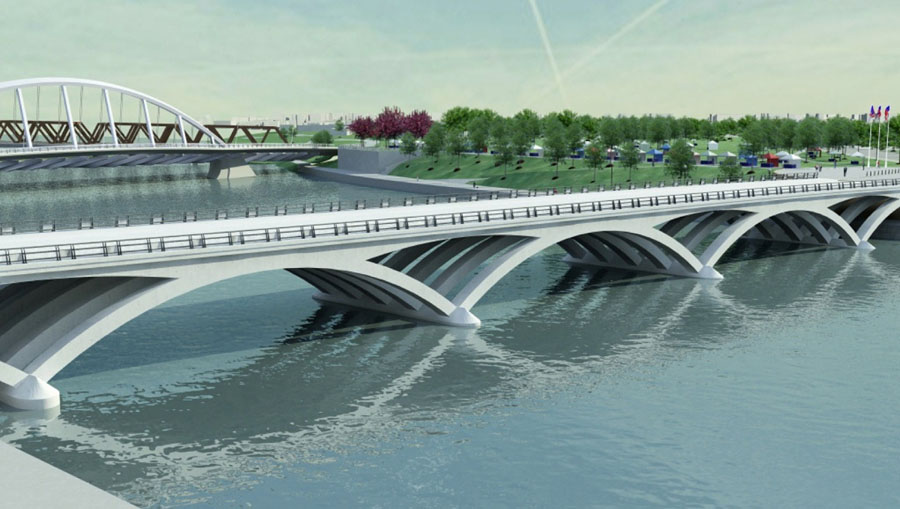 Indestructible bridges could be reality on