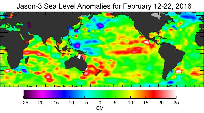 Can long anticipated 'Super El Niño' save California? | Updraft | Minnesota Public Radio News