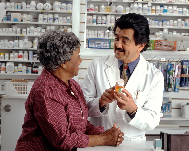 over the counter pharmacy jurisprudence