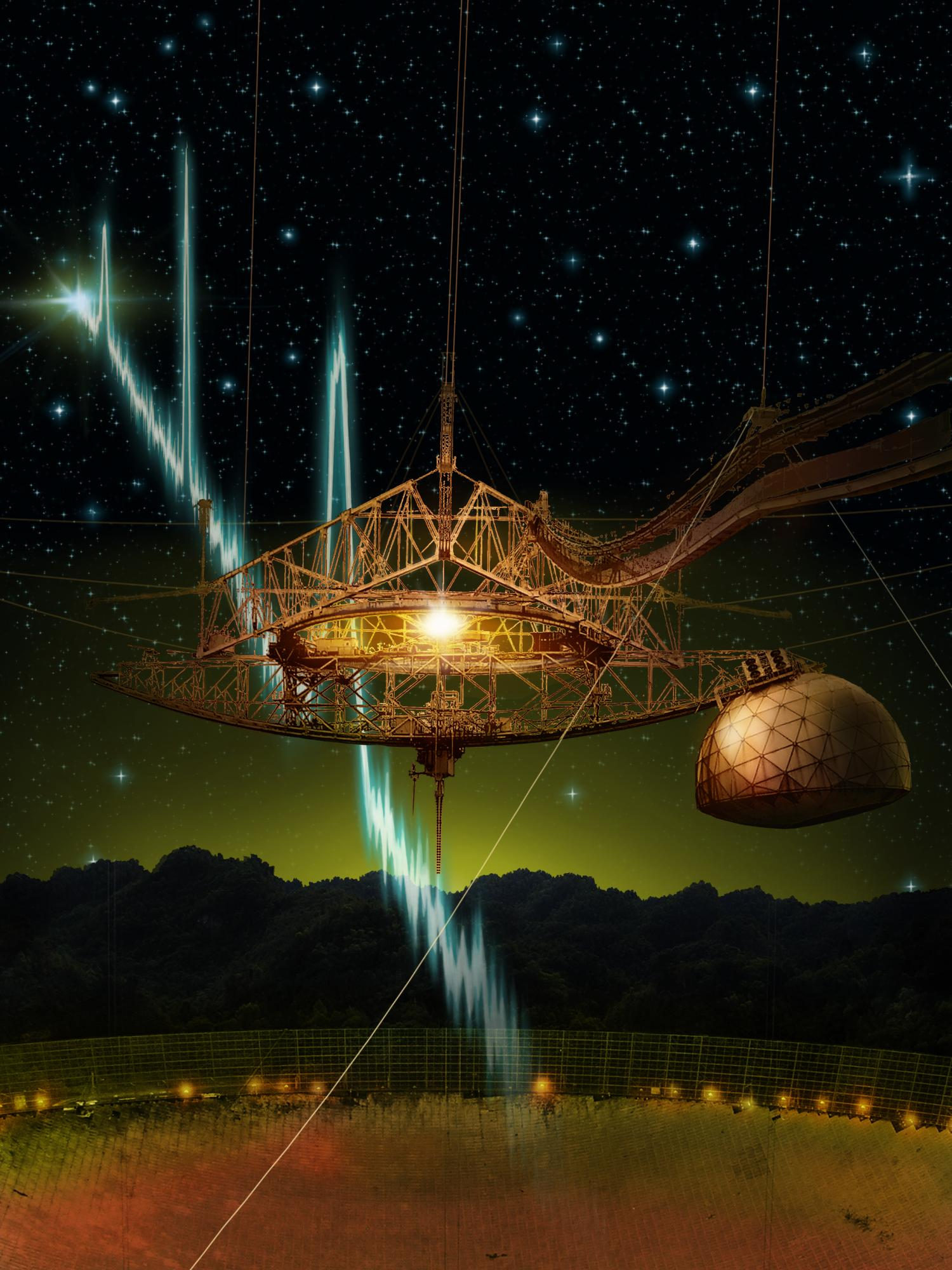 8c563af5299e81 Mysterious cosmic radio bursts found to repeat
