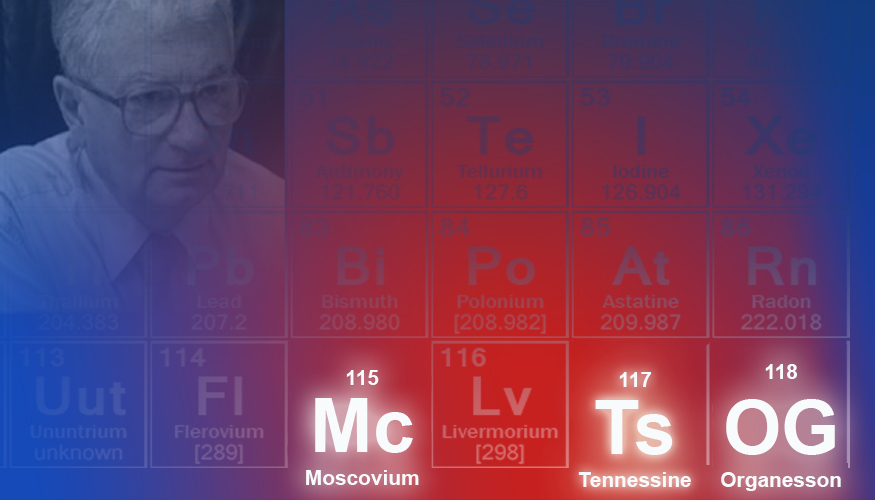 Names recommended for elements 115 117 and 118 urtaz Choice Image