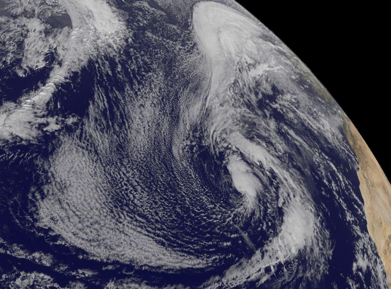 nasa visible satellite - photo #42