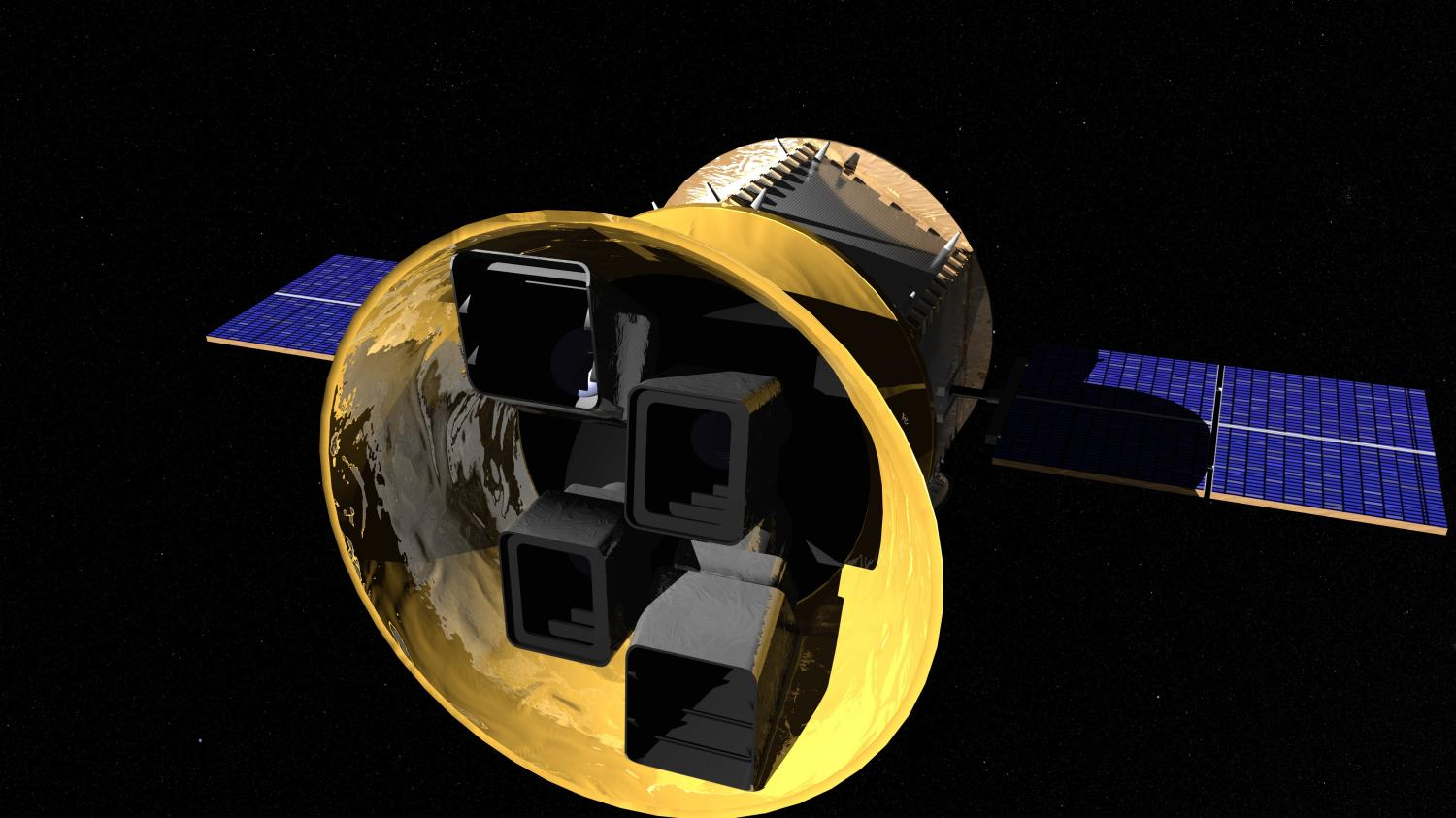 TESS telescope found an exoplanet in a red dwarf 97
