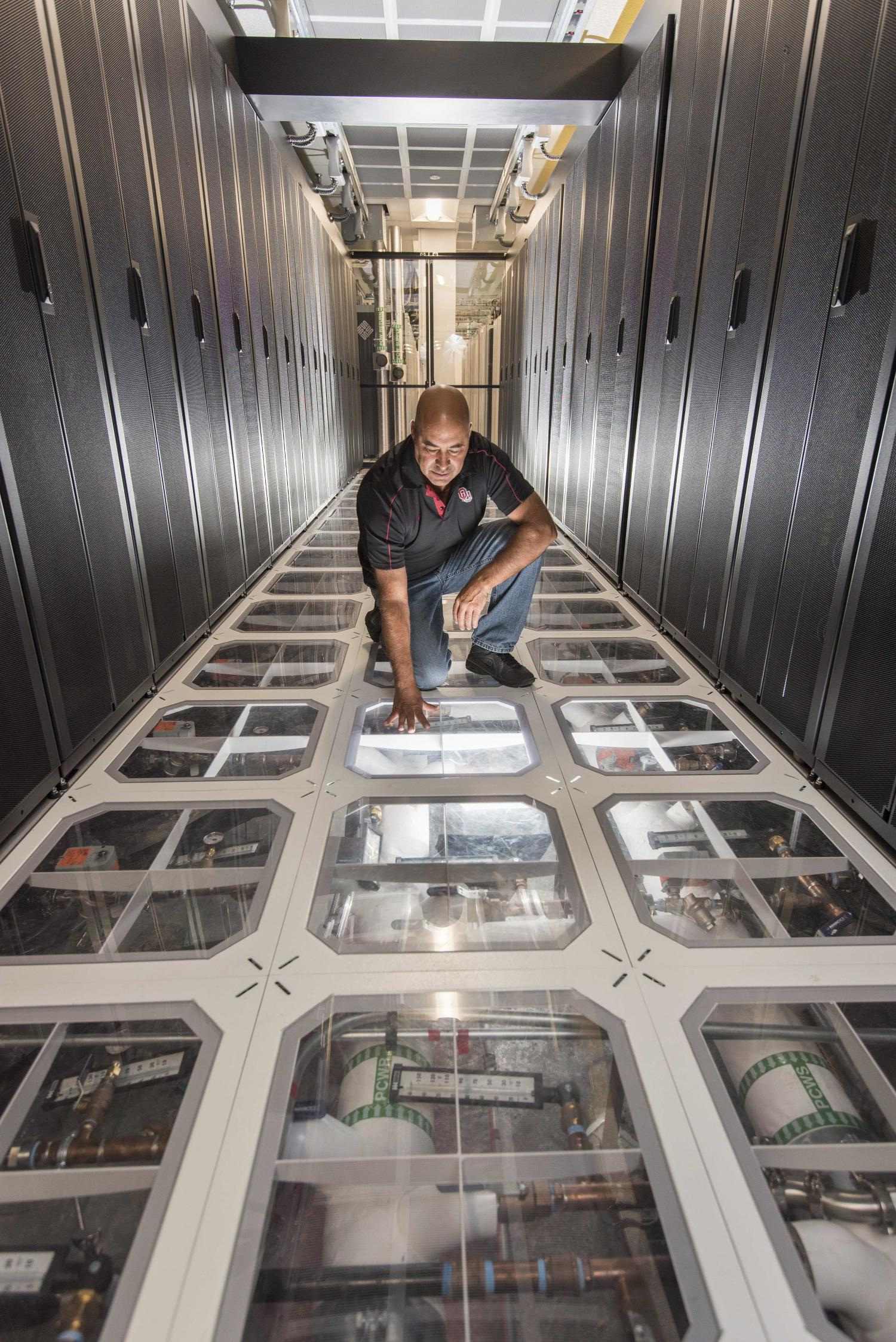 New Cooling Method For Supercomputers To Save Millions Of