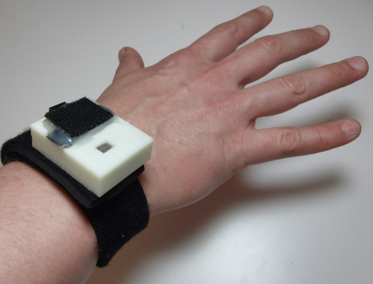 New Devices Wearable System Aim To Predict Prevent