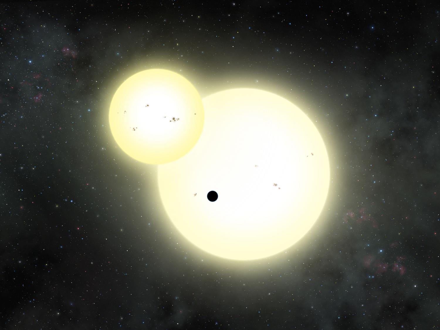 newest planets discovered - photo #26