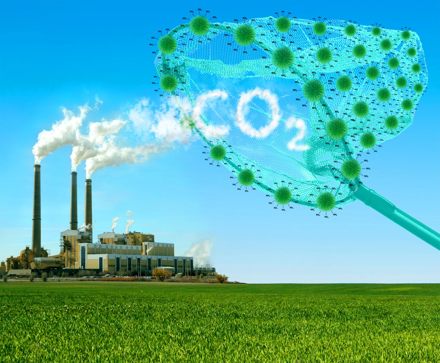 co2 capture Absorption/ stripping the facility aims to develop an evolutionary improvement to  monoethanolamine (mea) absorption/stripping for co2 capture from coal-fired.