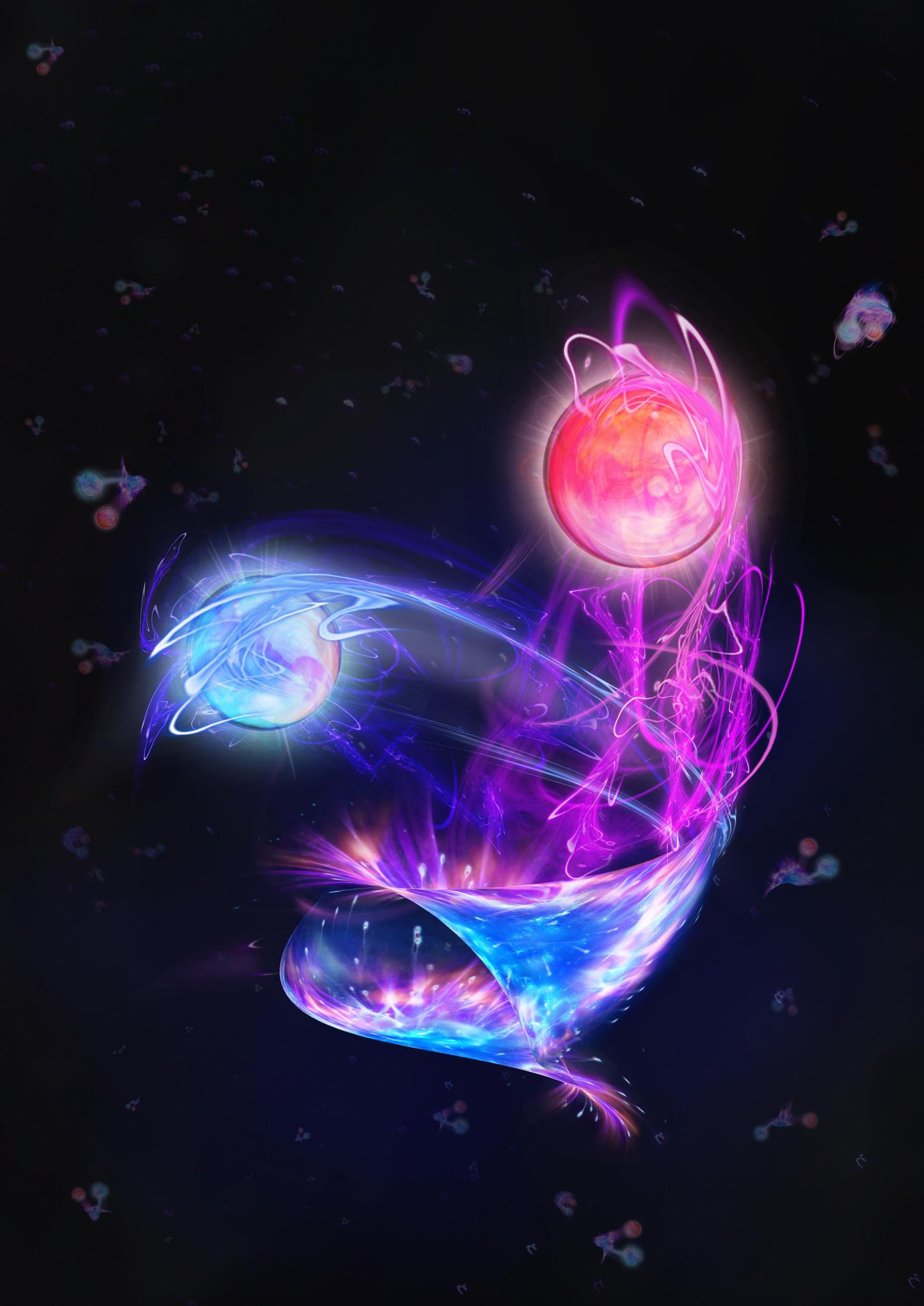 Quantum Nature Of Light Theory