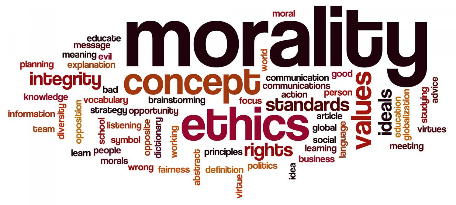 10 most important moral values Morals top 20 list : a true, personal story from the experience, i have morals and values that are important to me this is my morals top 20 list 1.