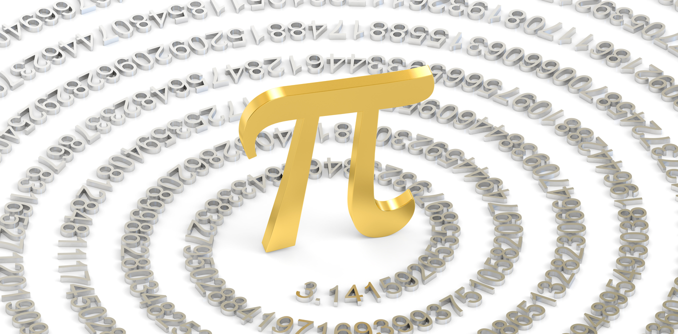 Pi Might Look Random But Its Full Of Hidden Patterns