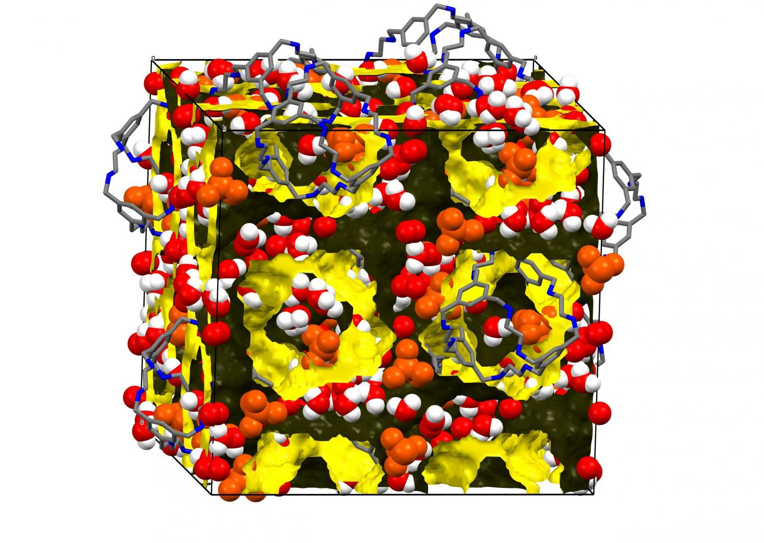 Proton Diffusion Discovery A Boost For Fuel Cell Technologies