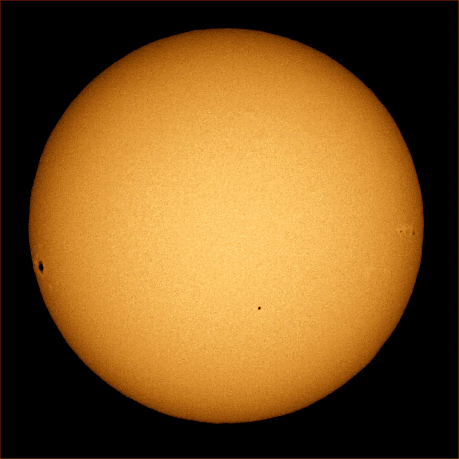 Rare transit of Mercury to take place on 9 May