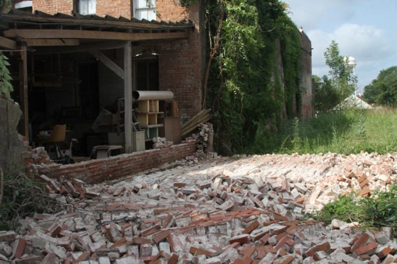 Satellites help link Texas earthquakes to wastewater injection, scientists say