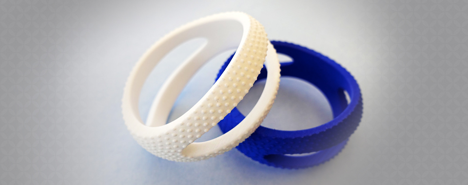 Simplifying the complex design of 3-D printed jewelry