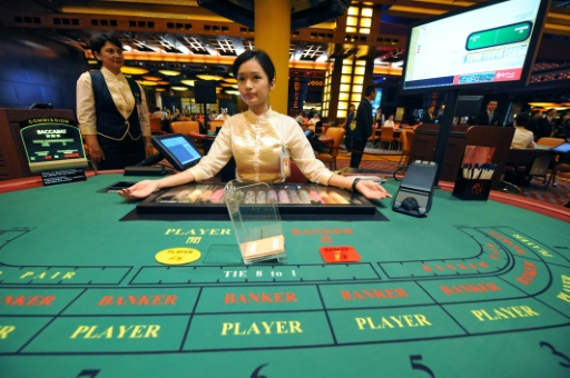 Gambling In Singapore