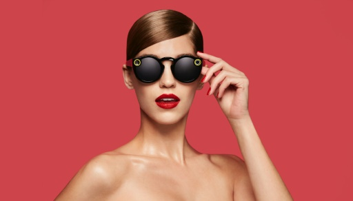 Snapchat Spectacles Are Now Available Online