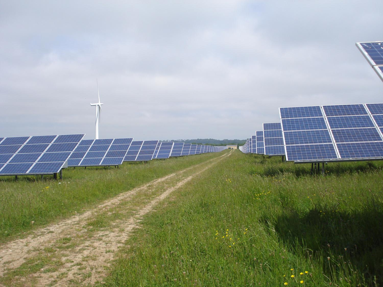 Study Shows Natural Gas, Wind & Solar to be Cheapest ...