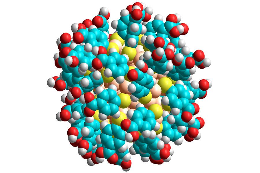 Solving a nanotechnolo...