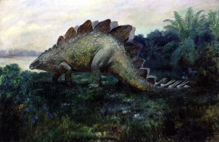 stegosaurus bite strength revealed