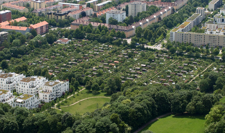 The cities of tomorrow how urban experimentation is - Gartengestaltung schrebergarten ...
