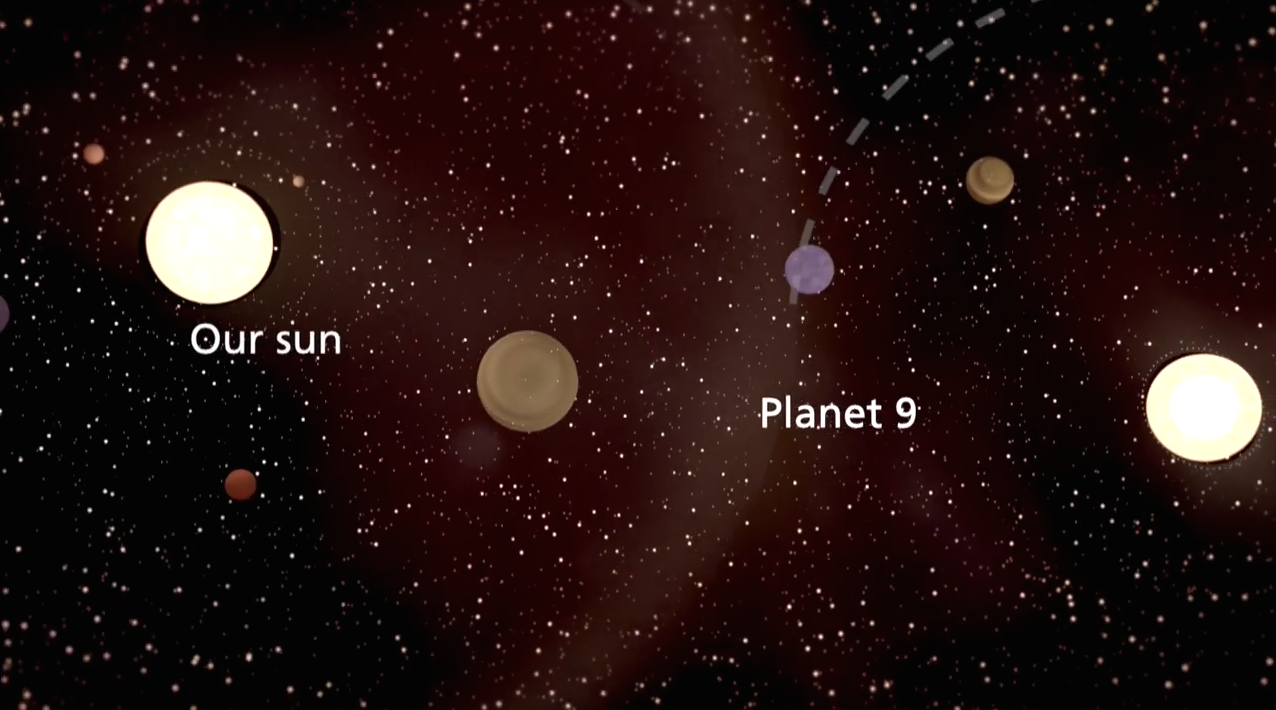 found new planet solar system - photo #33