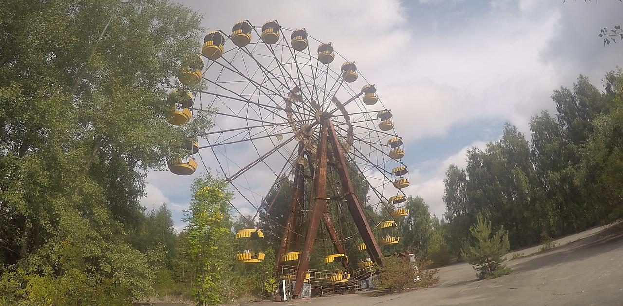 The legacy of Chernobyl—30 years on