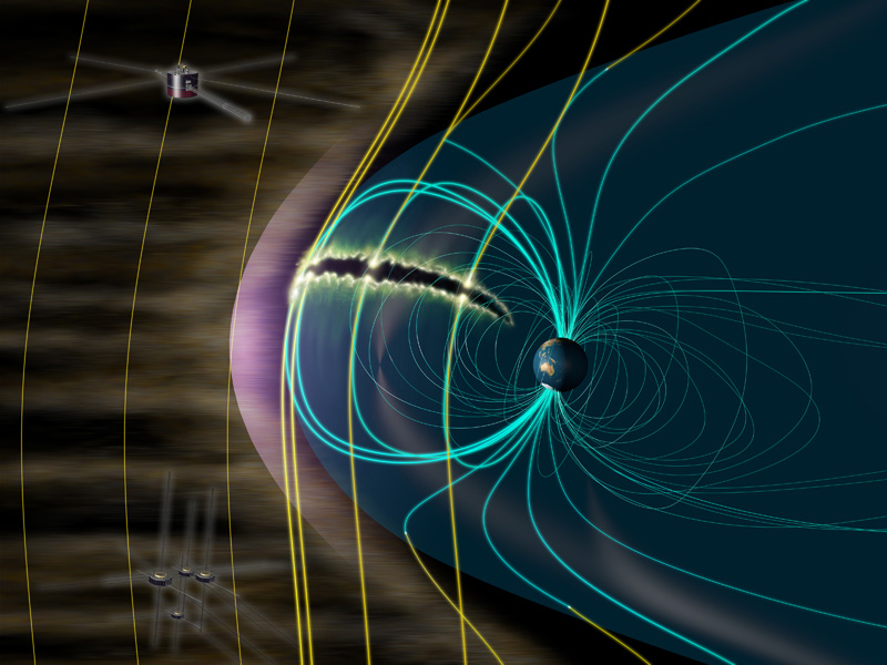 jupiter and earth sun relationship