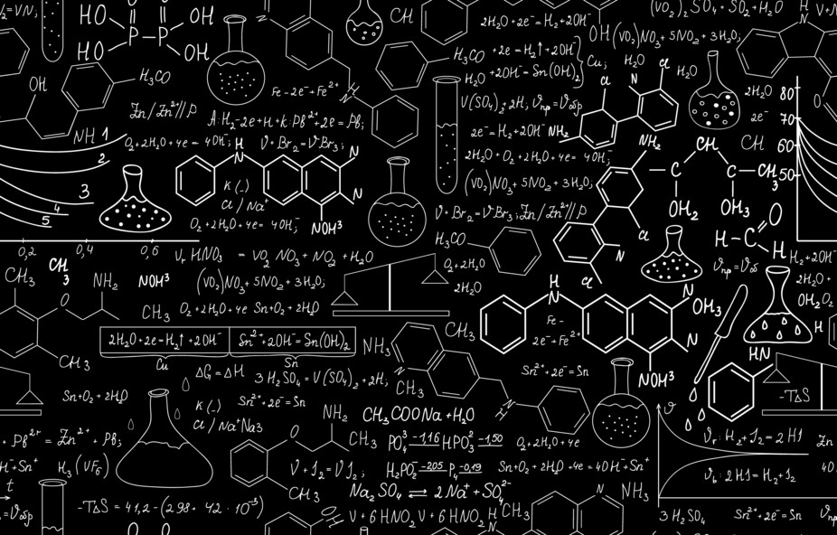 The Philosophy Of Chemistry And What It Can Tell Us About Life Universe Everything