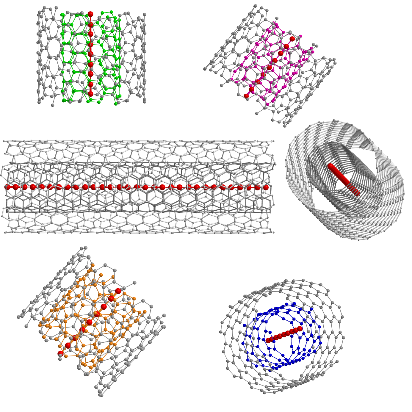 Researchers present a direct first proof of stable, ultra-long 1D carbon chains