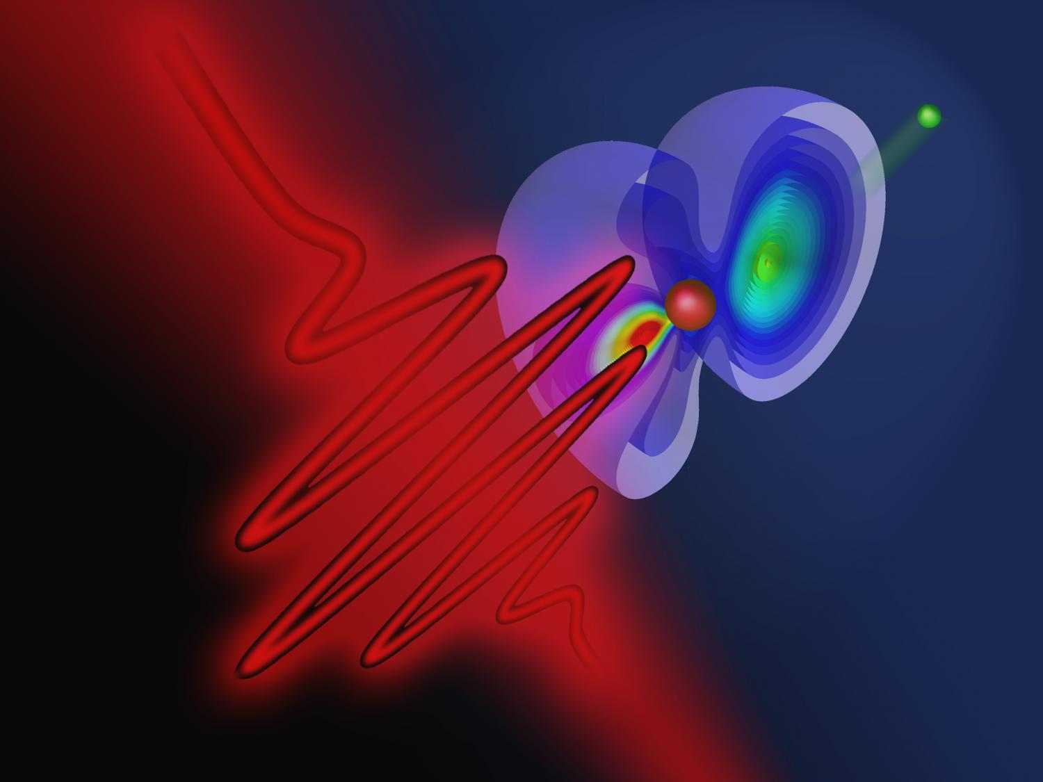 Scientists present the most accurate time measurements of quantum jumps to date
