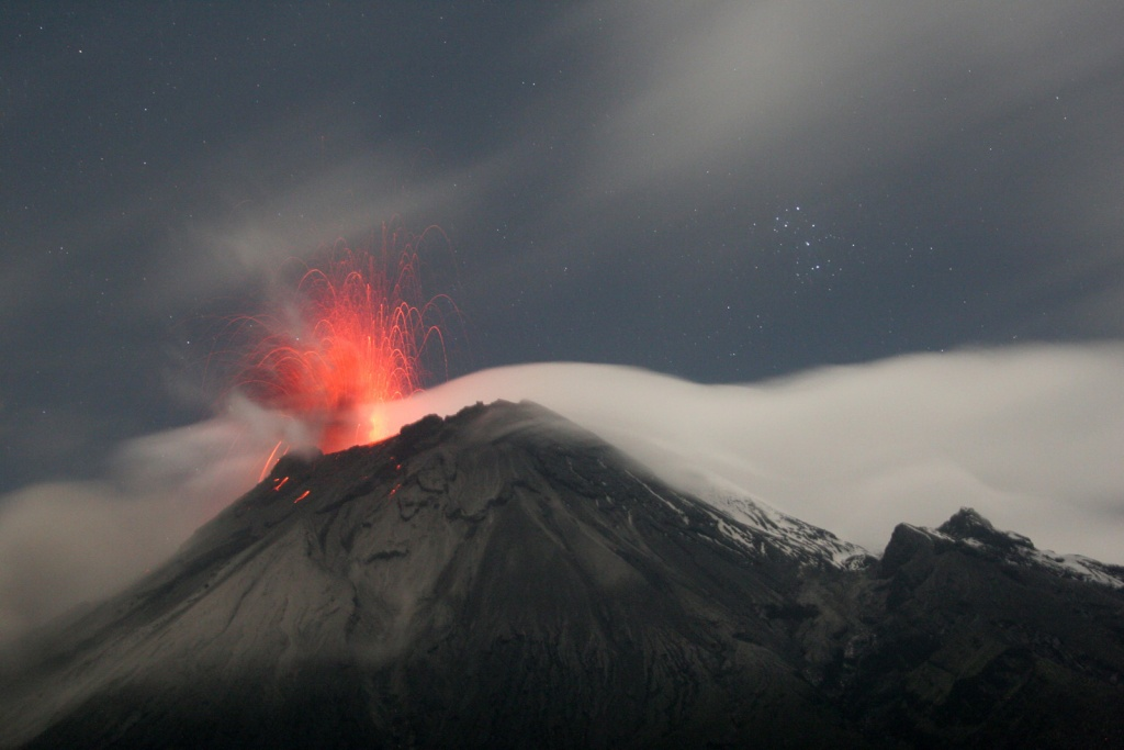 What Are The Benefits Of Volcanoes