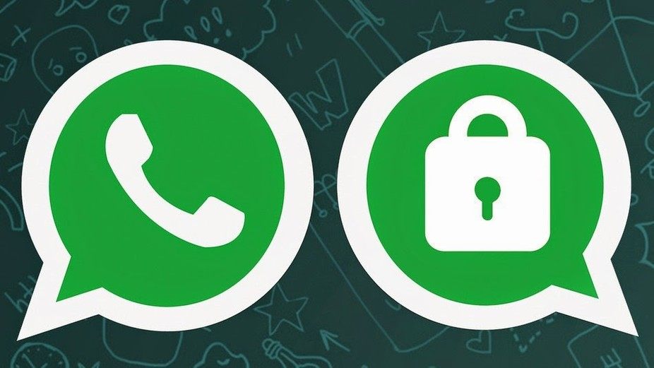 whatsapp is secure and ok for politicians to use provided simple