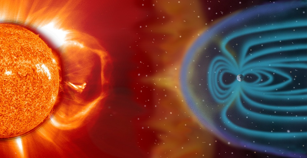 Image result for solar storm to hit earth on 6 may