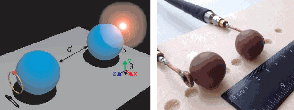 Scientists propose high-efficiency wireless power transfer system