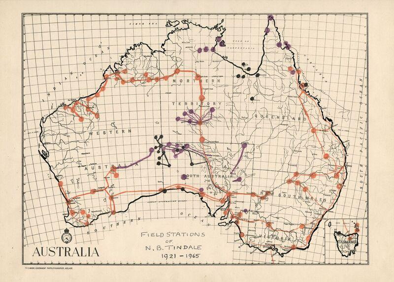 Aboriginal Tmb