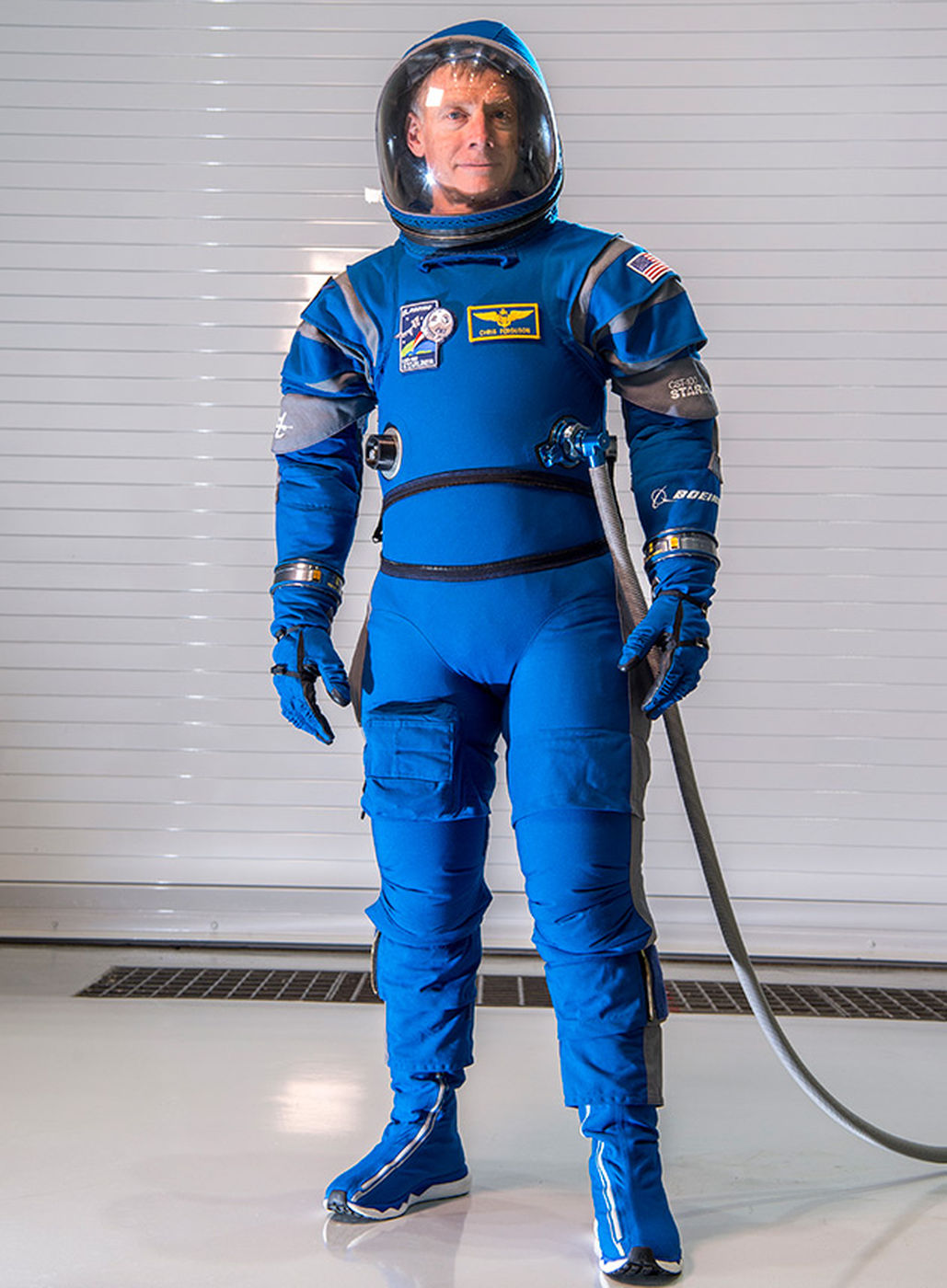 nasa space suits models - photo #29