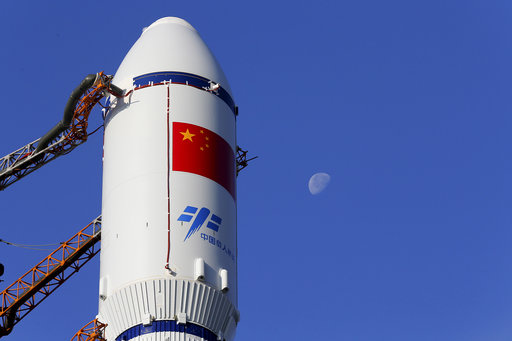 Image result for Tianzhou-1