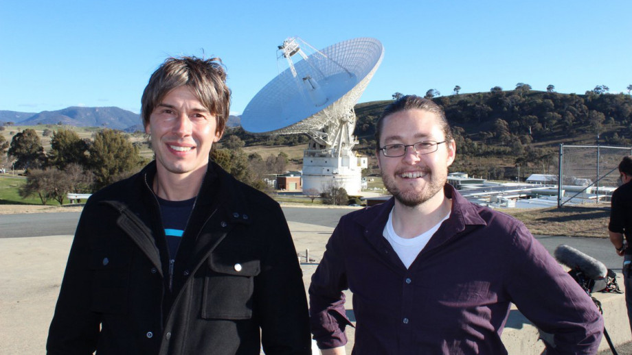 Citizen Search For New Planet In Solar System