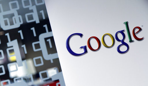 Google fined $2.7bn by European Commission