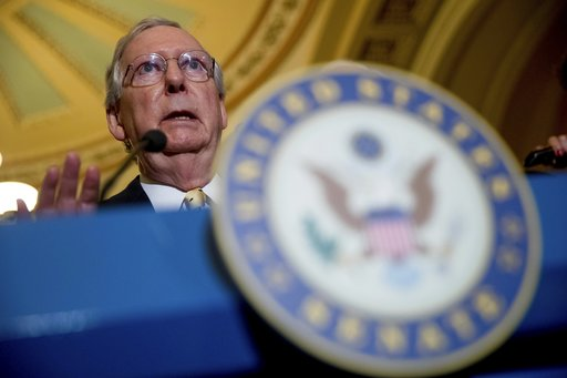 Prez tells Senate GOP: 'I'm ready to act' on Obamacare