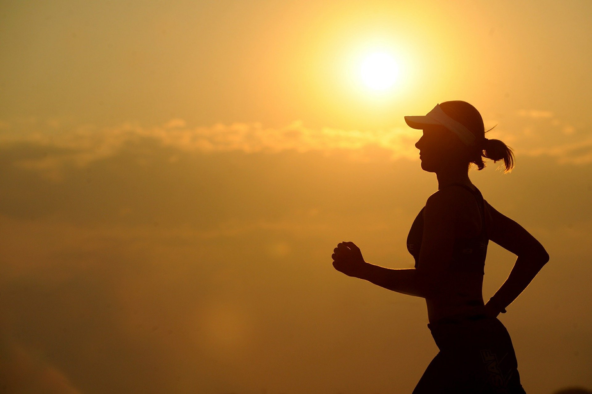 Public unaware of cancer risk from too little exercise, study reports