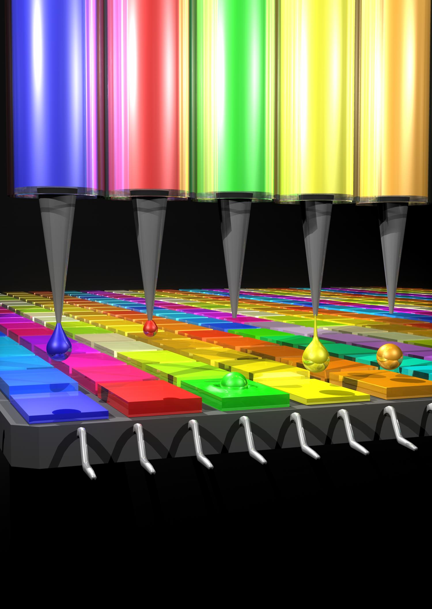 NASA and MIT Collaborate to develop space-based quantum-dot spectrometer
