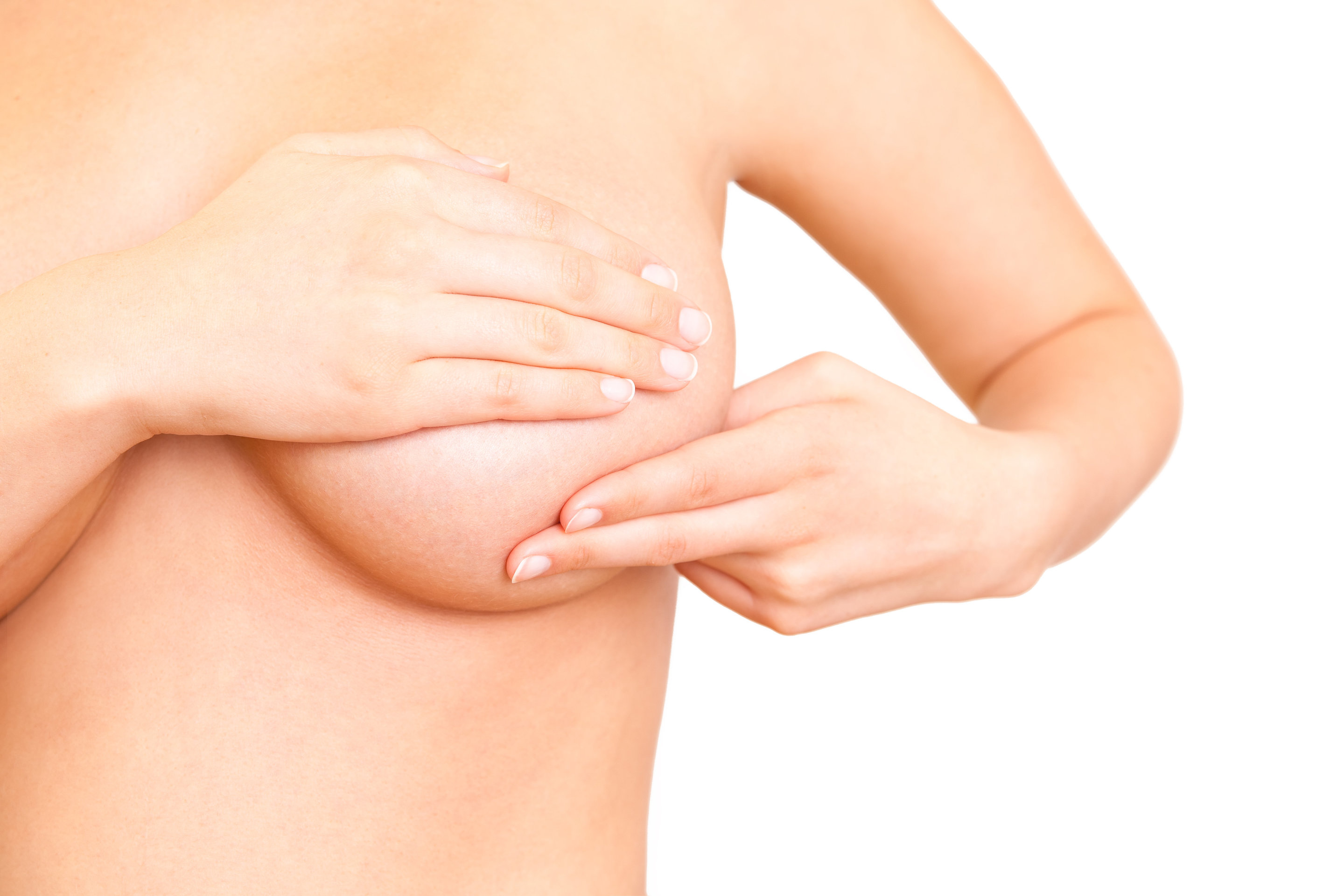 fat using breast reconstruction body