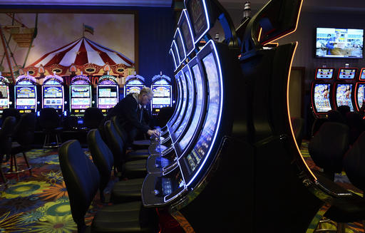 Legal gambling websites in ny