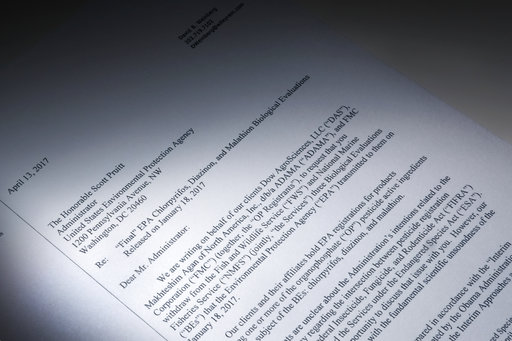 "risk assessment of malathion pesticide application Risk assessment on the use of malathion i have performed a risk assessment of the pesticide ""the use of malathion by ground application and."