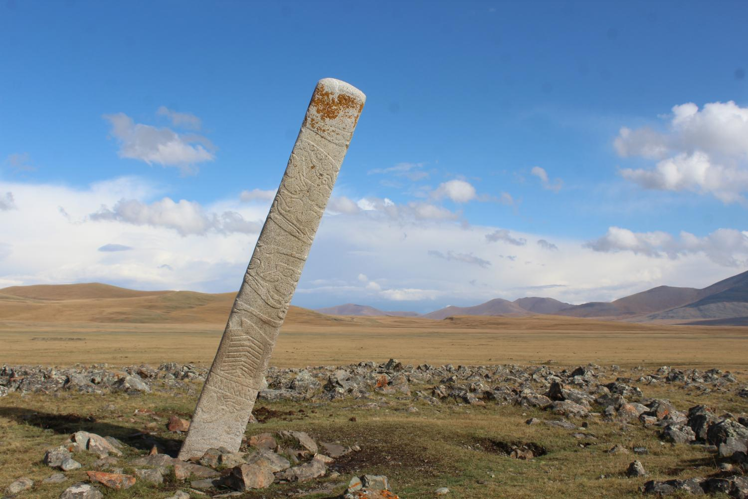 Precision chronology sheds new light on the origins of Mongolia\'s ...