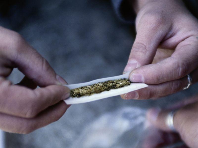 Little evidence that marijuana helps chronic pain, PTSD, studies find