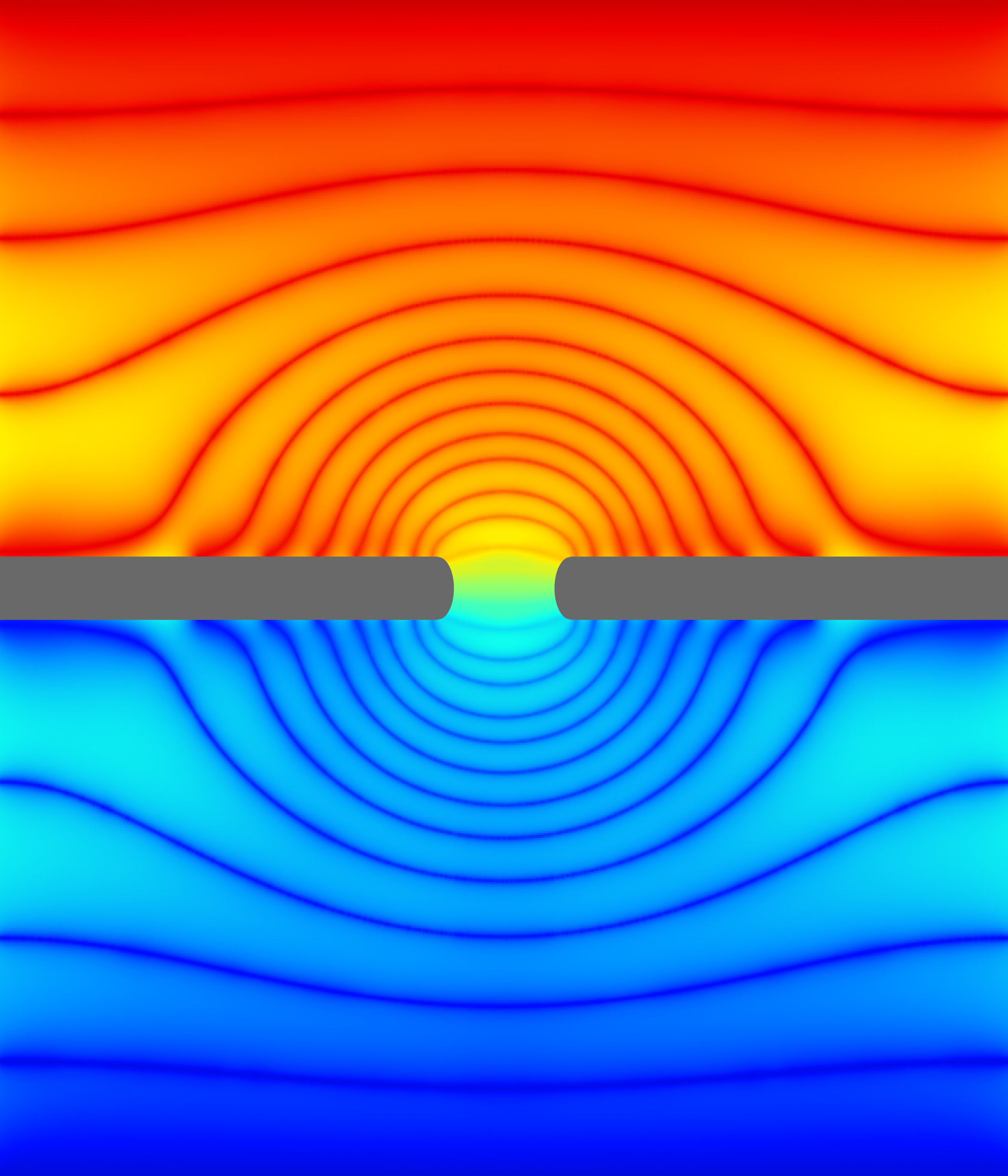 Scientists channel graphene to understand filtration and ion transport into cells